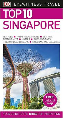 Top 10 Singapore, DK Travel