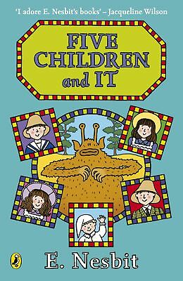 Five Children and It, Nesbit, E