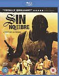 Sin Nombre New Region B Blu-Ray