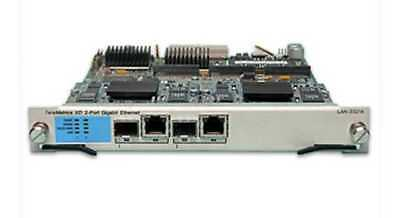Spirent LAN-3321A 10/100/1000Mb Ethernet 2-port XD Module