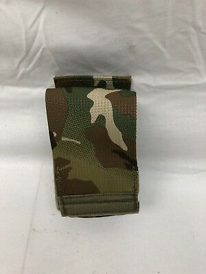 Eagle Industries Multicam Single Carbine FB Magazine Pouch CAG SEALs SOFLCS