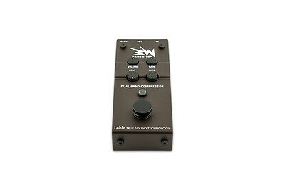 Lehle RMI Basswitch - Dual-Band-Kompressor für Bass