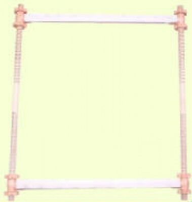 Elbesee Large Screw Frame for Tapestry & Embroidery (SFO-M)