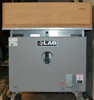 L.A.B BRVP-30 L.A.B. BVRP-30-300 Vibration Tester / Machine / Table