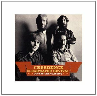 Creedence Clearwater Revival - Creeden... - Creedence Clearwater Revival CD 8SVG