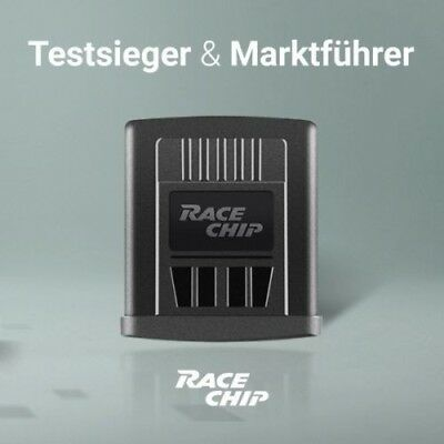 Chiptuning RaceChip One VW Tiguan (5N) 2.0 TDI 140PS 103kW Tuningbox
