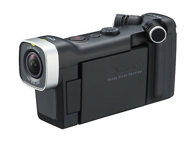Zoom Q4n - Handy Video Recorder