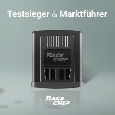 Chiptuning RaceChip One Ford Focus '11 (DYB) 1.6 TDCi ECOnetic 105PS 77kW