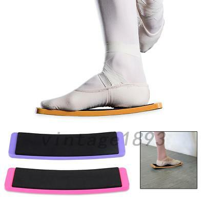 Ballet Dance Turning Spin Board Pirouettes Exercise Foot Figure Skating US