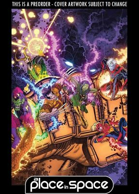 (Wk10) Infinity Countdown #1A - Preorder 7Th Mar