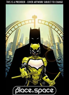 (Wk10) Batman And The Signal #3 (Metal) - Preorder 7Th Mar