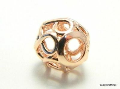 Authentic Pandora Rose Collection Infinite Shine #781872