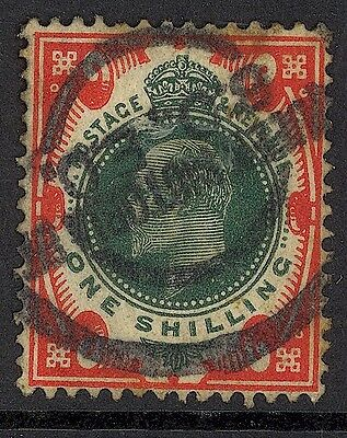Great Britain, Used 131-8, 38A, (1) Shown