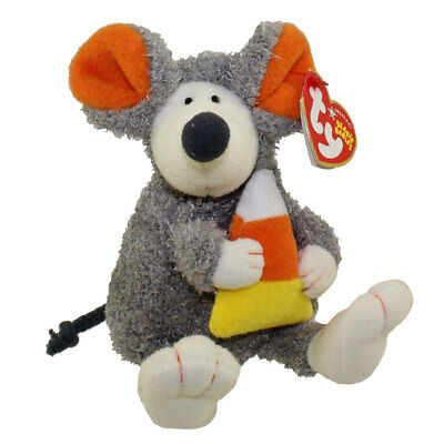 TY Beanie Baby - RATZO the Rat (Halloween Version - Internet Excl) (5.5 inch)