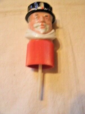 BEEFEATER GIN Pourer.    Wade Figure