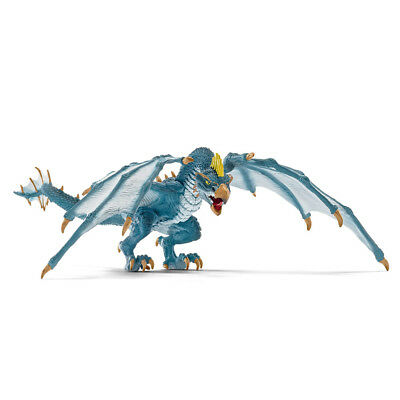 Schleich 70508 Dragon Flyer (The World of Knights) Plastic Figure