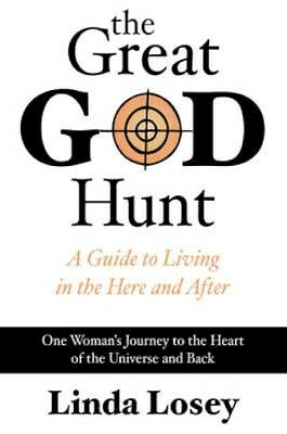 NEW The Great God Hunt: The Workings of the... BOOK (Paperback / softback)