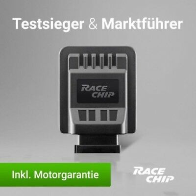 Chiptuning RaceChip Pro2 BMW 3er (E46) 330d 184PS 135kW Tuningbox Chip Tuning
