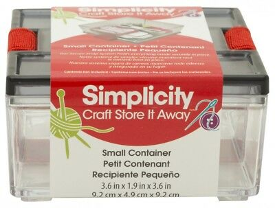 Simplicity General Storage Container (8816009-M)