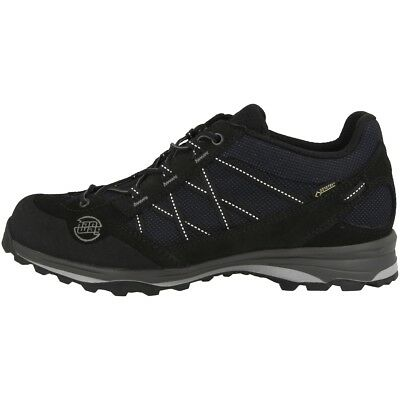 Hanwag Belorado II Low GTX Boots Herren Gore-Tex Outdoor Schuhe 201200-012012