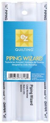 EZ Piping Wizard Quilting Template (8829424A)