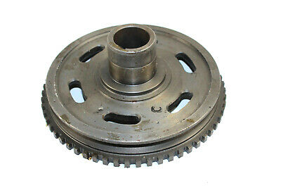 Crankshaft - Pulley Lada Niva - 21214-1005060-40