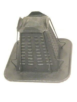 Antique Coal Stove Top Toaster or Camping