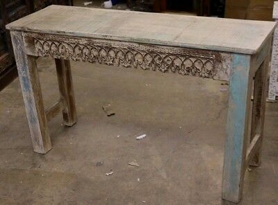Rustic Hand Made TV Stand Made of Reclaimed Wood Nightstand