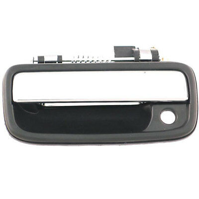 768MX Exterior Door Handle Front Left Driver LH Side For 2004-2012 Toyota Hilux