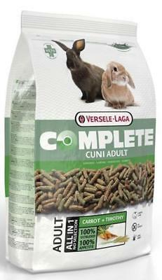 Versele Nagerfutter Cuni Complete Kaninchen 1,75kg