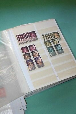 YEMEN MH MNH Stock 1930-80's Stamp Collection Overprints