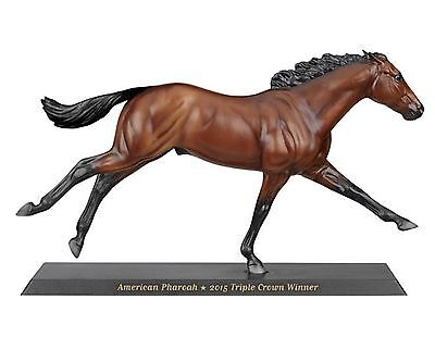 Breyer Horse #1757 American Pharoah New in box