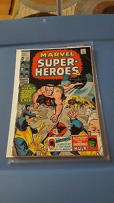 Marvel.super-Heroes 25 Vintage Comic Book