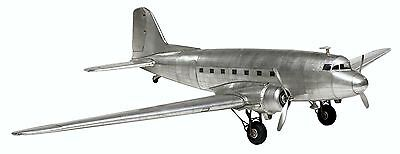 Dakota DC-3 Model Airplane Fully Assembled