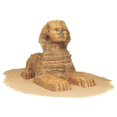 Ancient Egyptian Statue Great Sphinx Sculpture Replica NEW