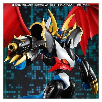 S.H. Figuarts: Digimon 02 Imperialdramon (Fighter Mode) action figure Bandai
