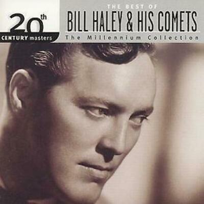 Bill Haley and His Comets : The Best Of Bill Haley & His Comets: 20th CENTURY