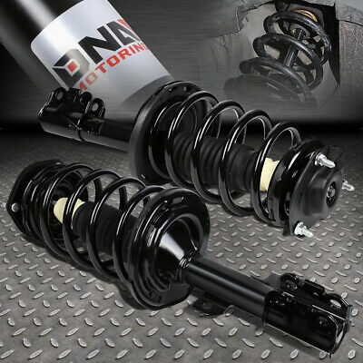 For 04-06 Toyota Camry Solara/lexus Es330 Front Strut Coil Spring Shock Assembly