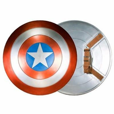 1//6 The Avengers Captain America Diecast Shield Replica EFX Collectibles
