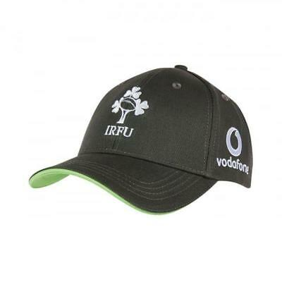 Ireland Rugby 2017 Cotton Drill Cap