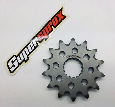KTM SX 85 Supersprox 14 Tooth Front Sprocket 2004-Onwards - 981-14 Motocross