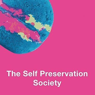 The Self Preservation Society - New Vinyl Lp