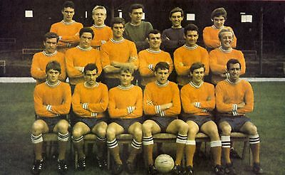 Collection Of #40 Oldham Athletic Football Team Photos