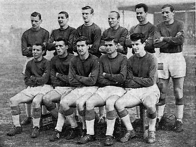 Collection Of #40 Carlisle United Football Team Photos