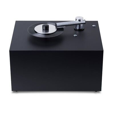 "Pro-Ject 7 "" Vc-S Kit for Singles/7 Inch for Aluminium Flange (Provcskit7a)"