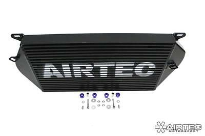 AIRTEC Motorsport Front Mount Intercooler for LR Discovery 2 TD5