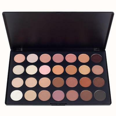 Coastal Scents 28 Color Eyeshadow Makeup Cosmetic Palette, Neutral