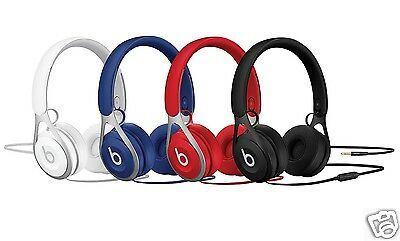 Beats by Dr. Dre EP On Ear Collection of Colors
