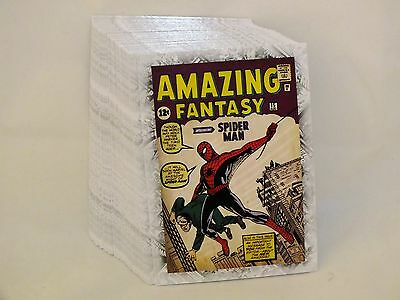 Marvel Beginnings Trading Cards Series 1 Breakthrough Issues Complete Set #1-45