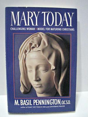 Mary Today